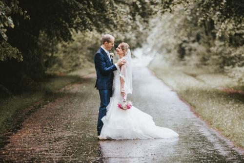 Huwelijk - Foto's Marischa